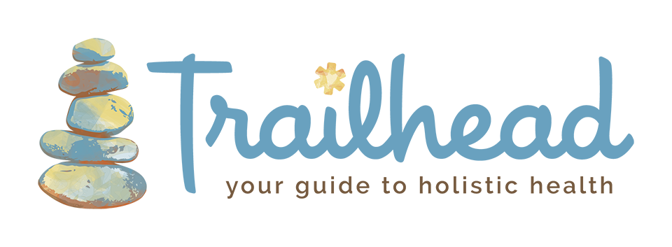TrailHead Health Logo